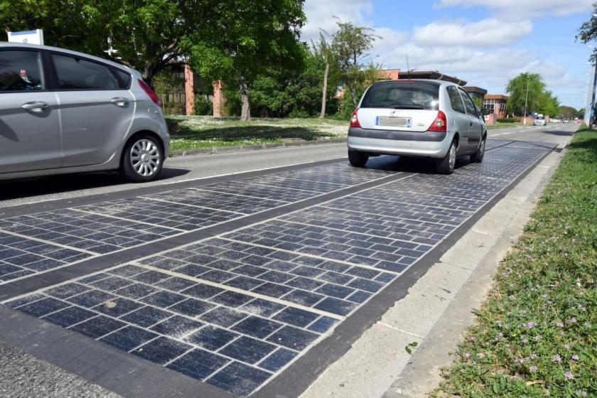 solar roadways france